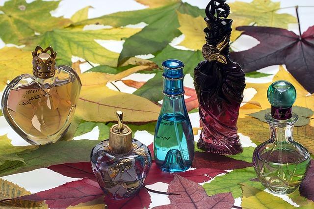 Как стать парфюмером?