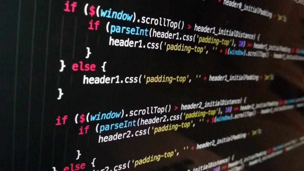 Профессия web-программиста
