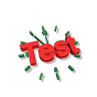 test-tochnii